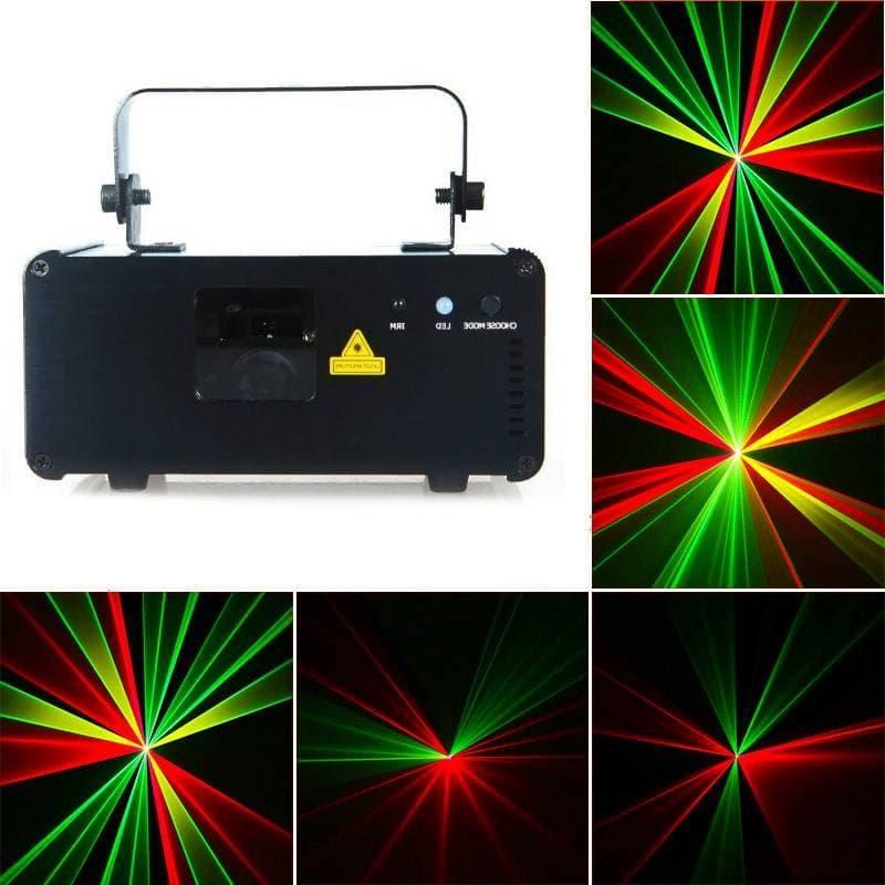 Мини портативный лазер для дома, кафе, бара, ресторана, клуба Калининград
