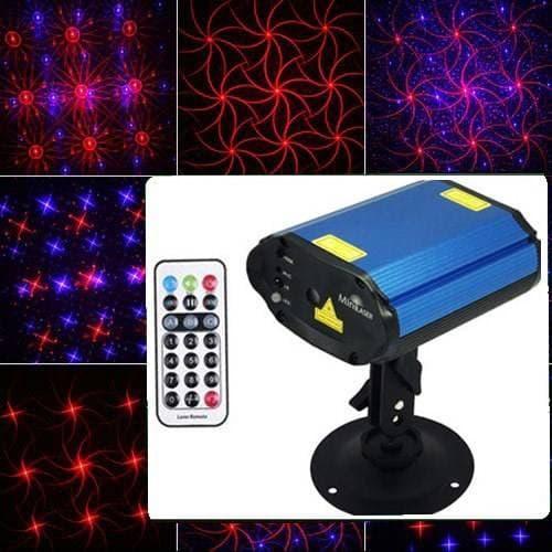Лазерный проектор купить в Калининграде