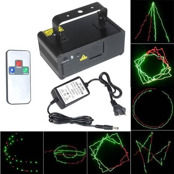 Лазерный проектор Калининград