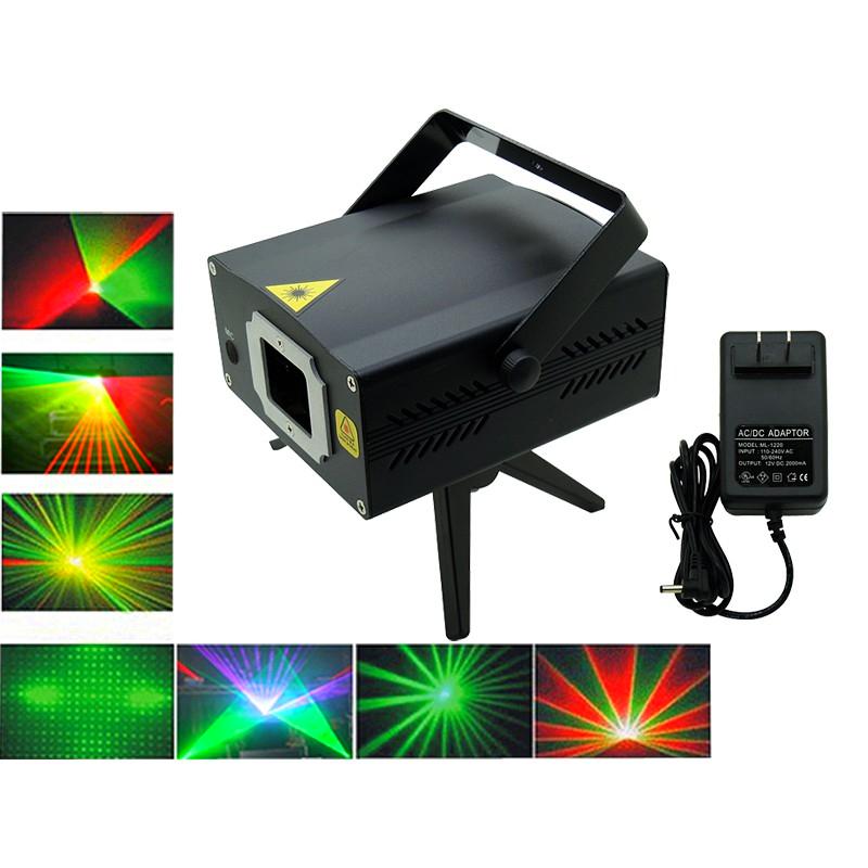 Анимационный лазерный проектор Калининград
